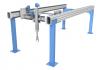 Hepco HGS Gantry system