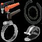 Machine-, DIN- & Norm parts