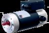 Motor Power Company DC-motor